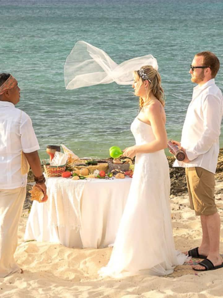 Brittany and Sean Wedding