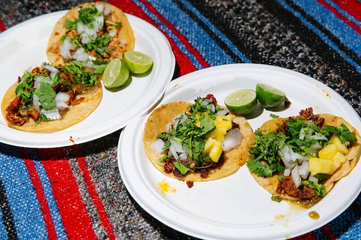 What's your taco preference?