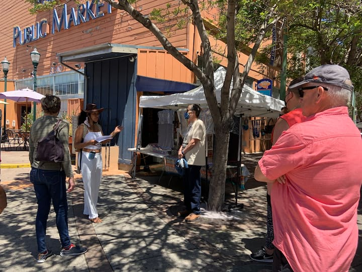 Getting to know Fruitvale Village