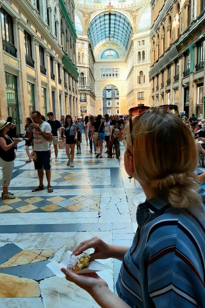 The Umberto Gallery