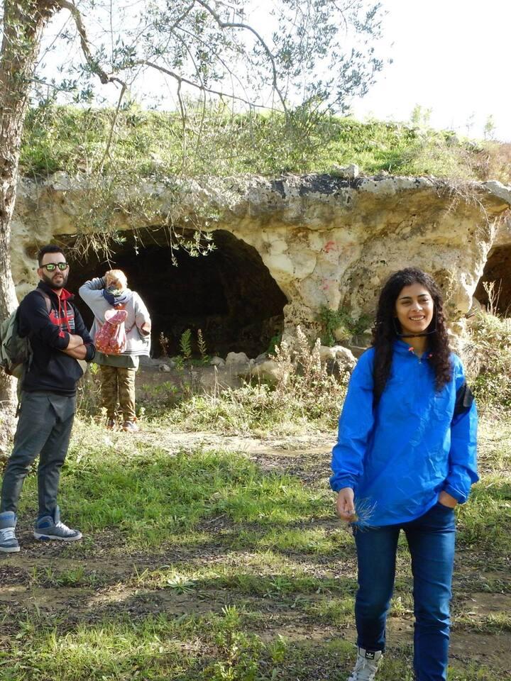 La Grotta del Turco