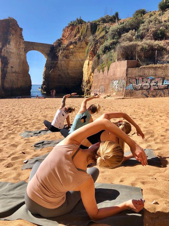 Best kind of yoga studio