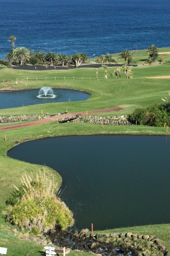 Buenavista Golf Par 72  Design Ballester