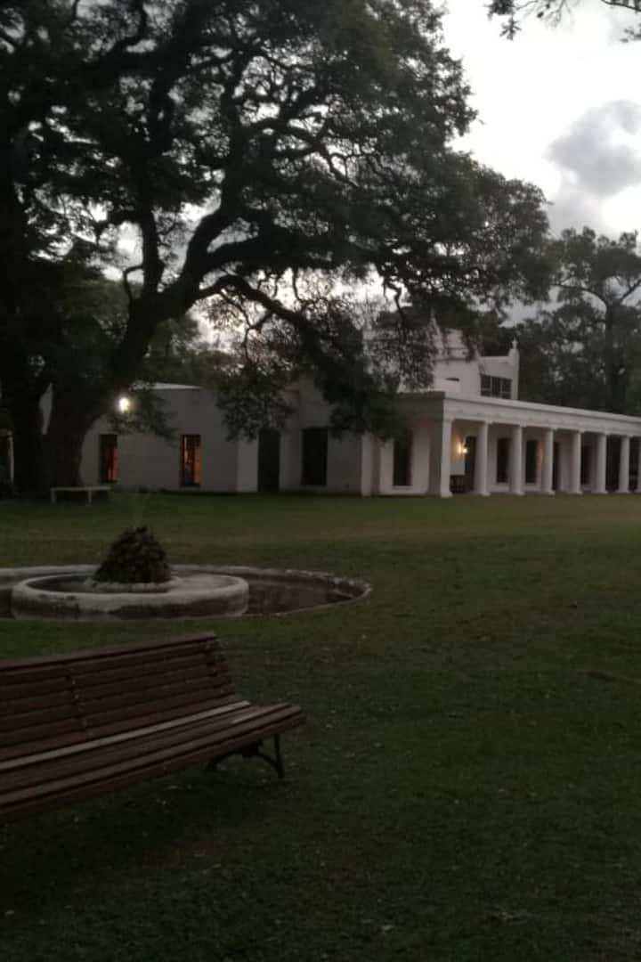 Parque Quinta Pueyrredon