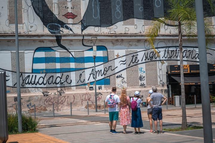 Rita Weiner Grafite