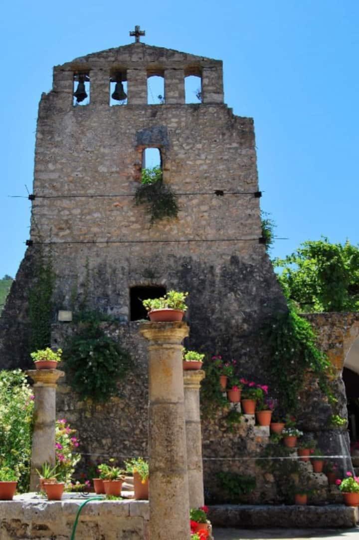 Monastery of Anafonitria