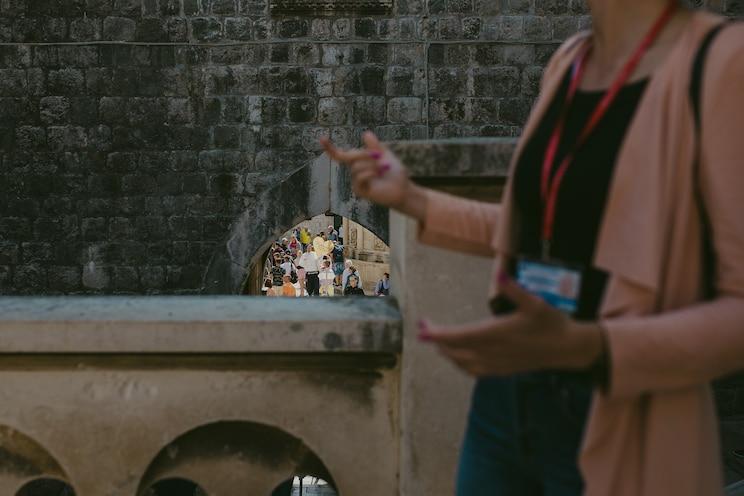 Εμφάνιση σε πλήρη οθόνη, εικόνα που παρέχεται από οικοδεσπότη