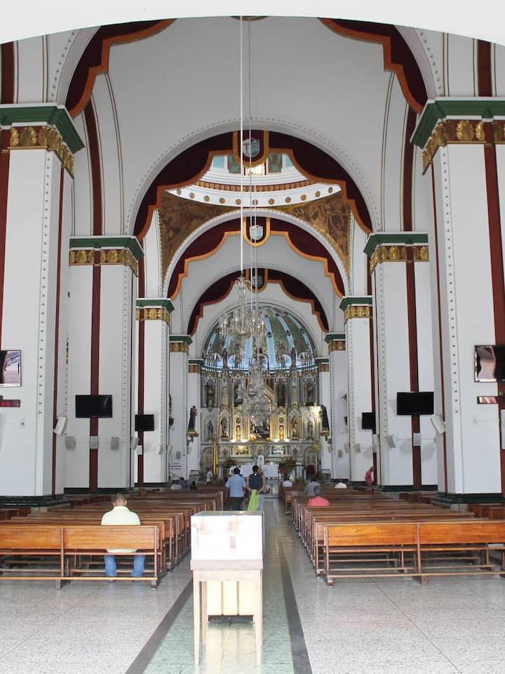Basílica de Buga