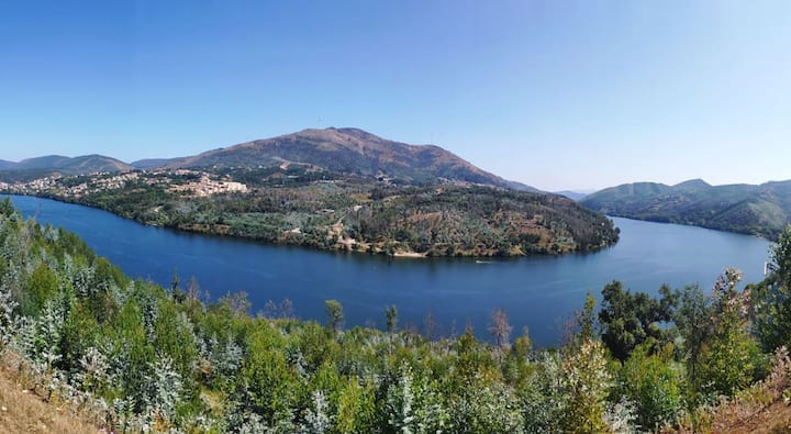 get to know a wilder Douro river...