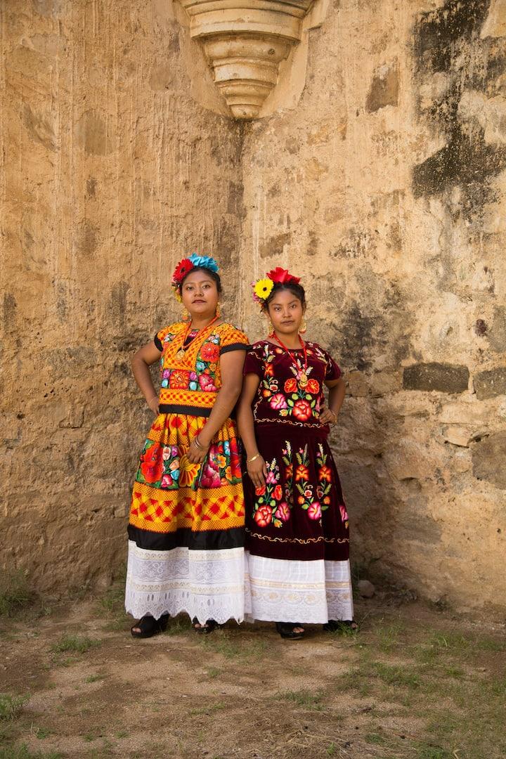 Bellas postales de Oaxaca tomadas por tí