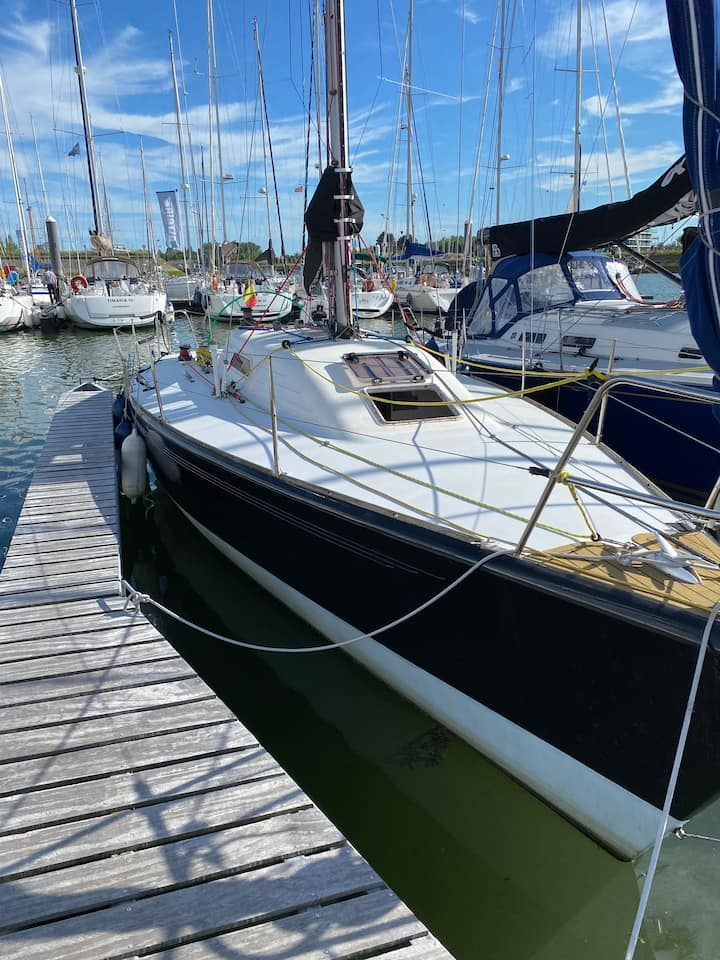 New Boat in Our Fleet Ironcelle II 8/per