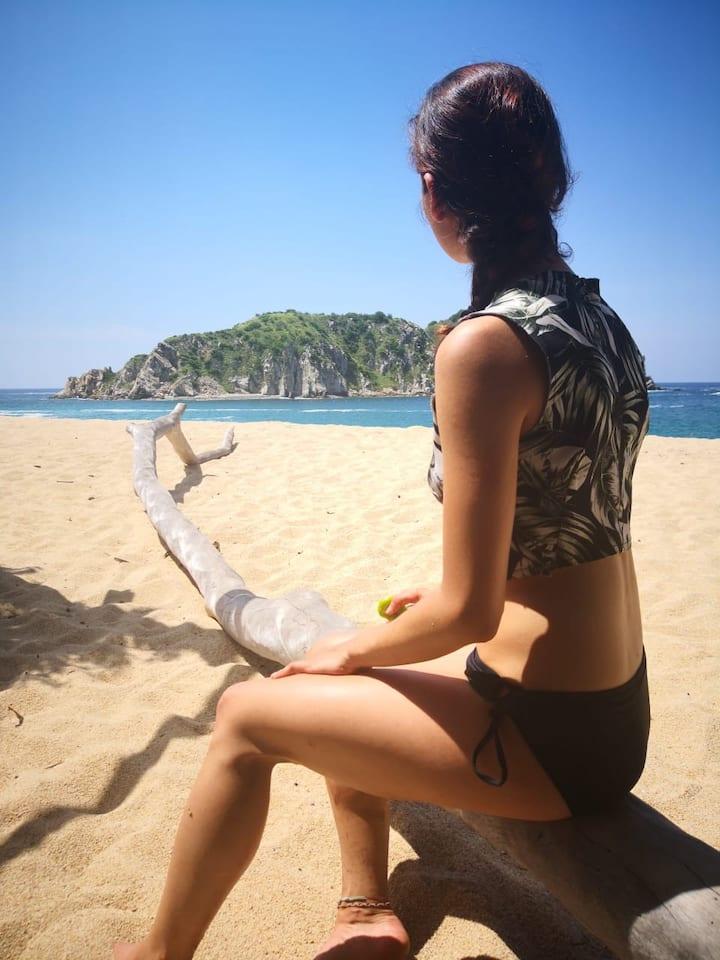 Playa Cacacluta