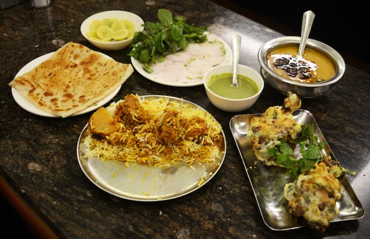 Best Meal in Mumbai !!!