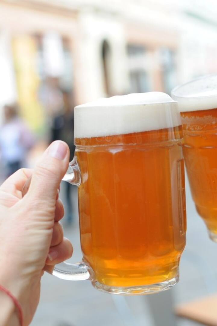 Bratislava Craft Beer Tour