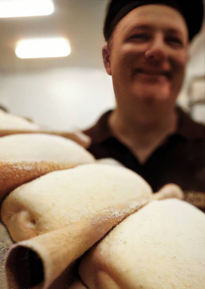 Learn to shape a variety of bread styles