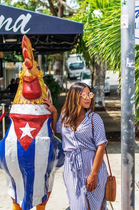 Miami Photo Experience - Little Havana