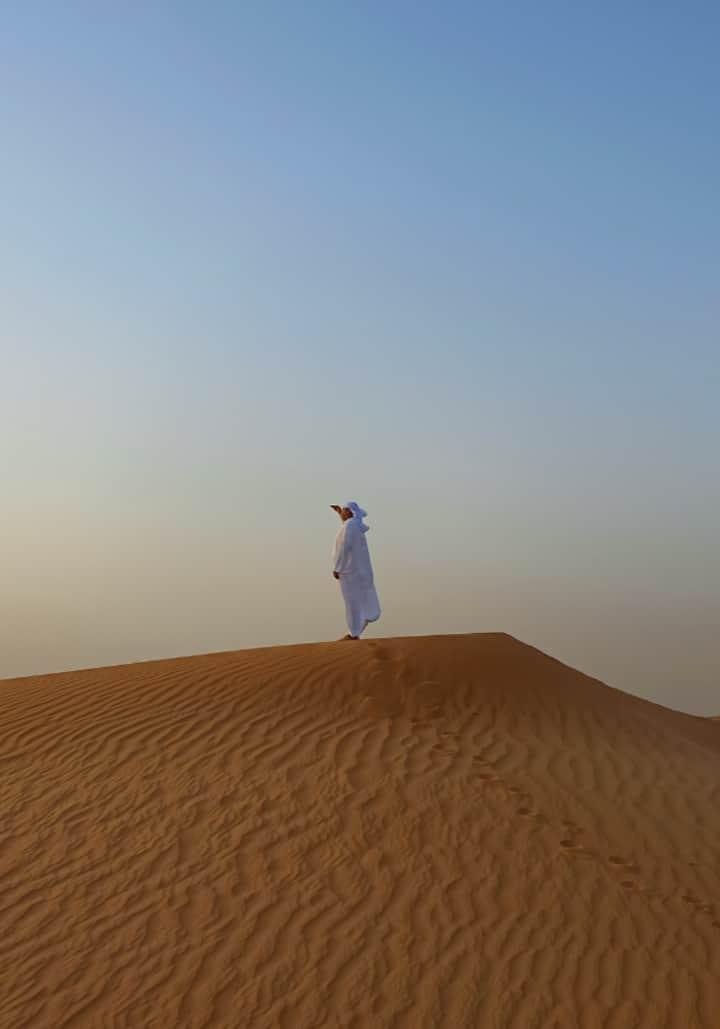 Real Desert