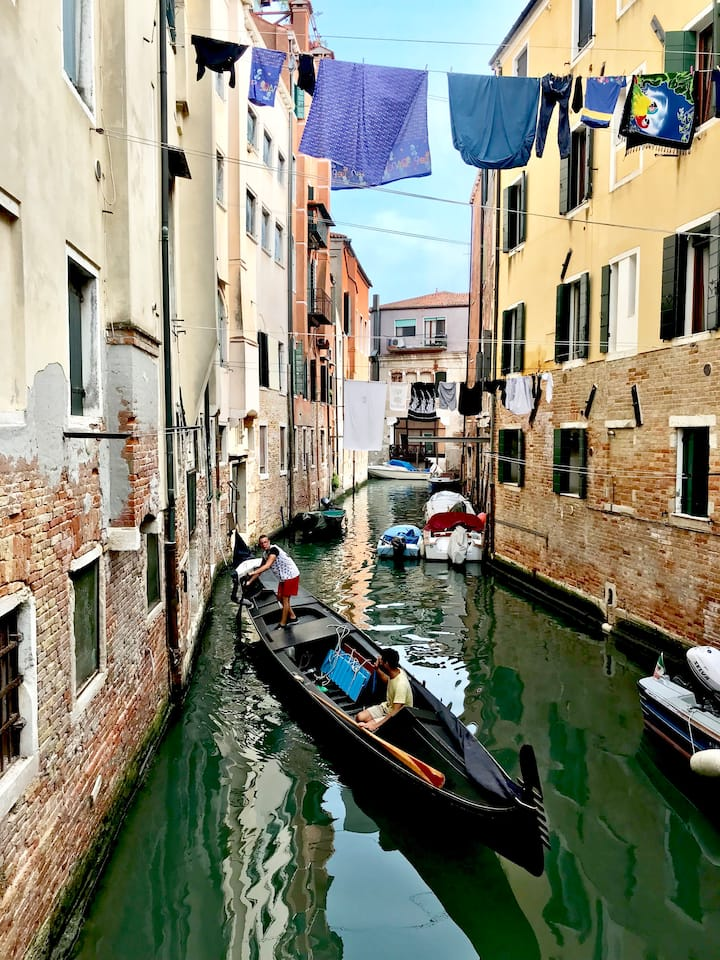 Secrets of Jewish Ghetto of Venice tour