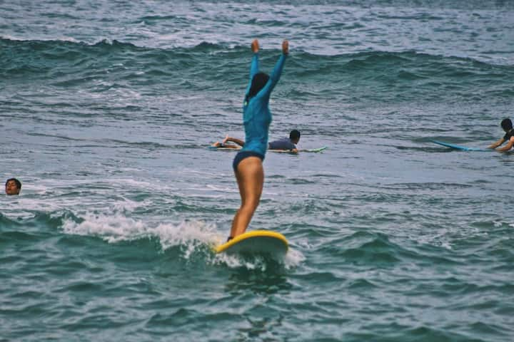 fall in love with surf