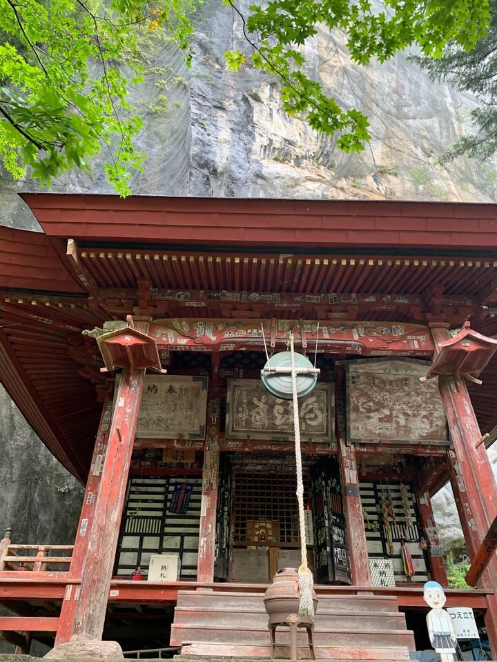 Bato Kannon Temple