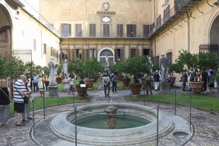Limonaia Medici