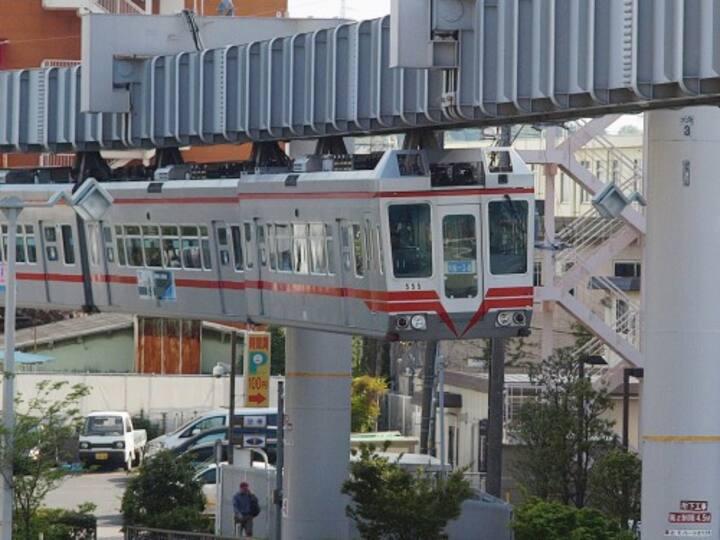 Shōnan Monorail