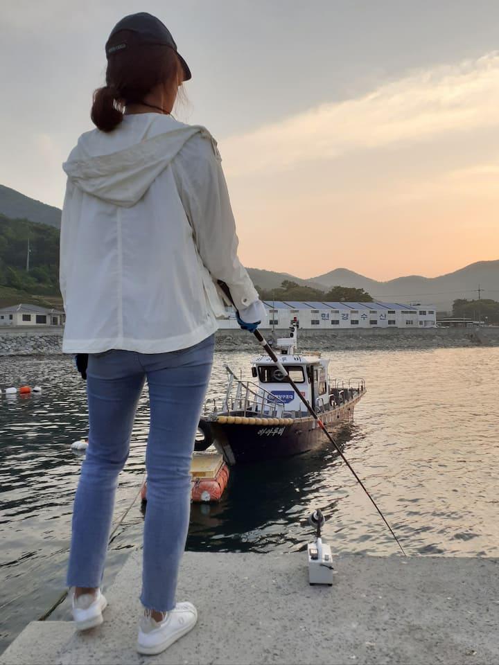 Ika-4 litrato ng karanasan