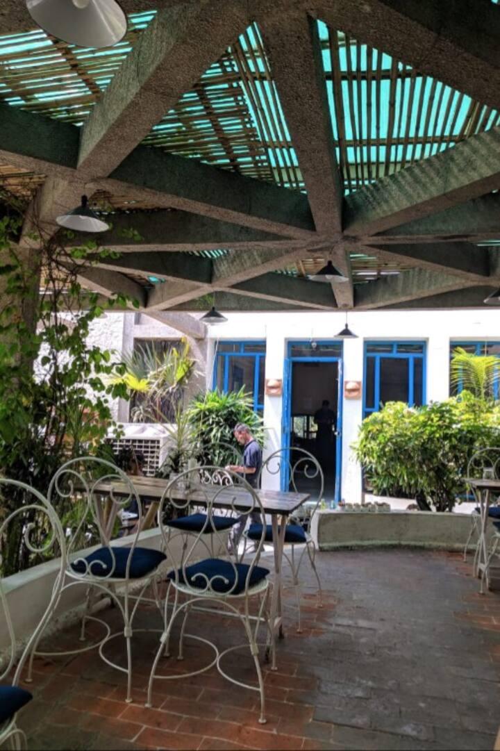 Triveni Cafe