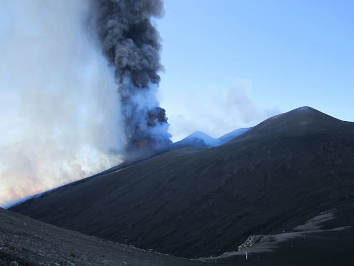 Etna north