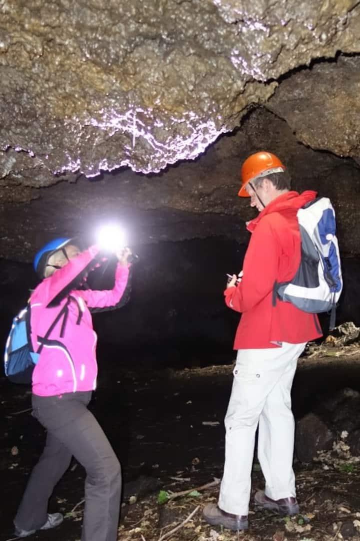 """Grotta """"CAVE"""""""