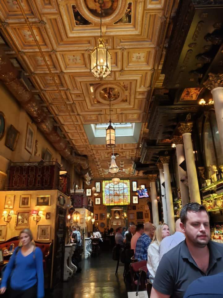 Historic Bars