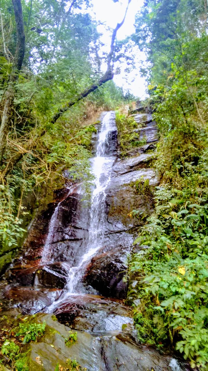 Cachoeira do Anil
