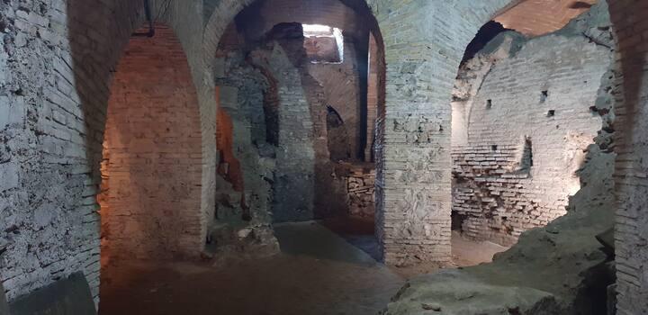 Underground's Church