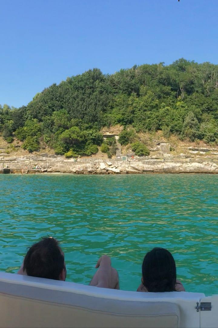 Ile Sainte Clara