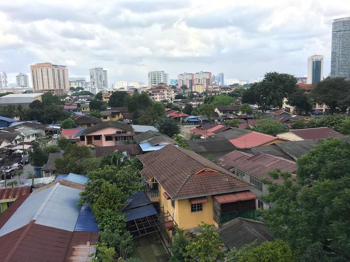 The Malay Heartland in KL