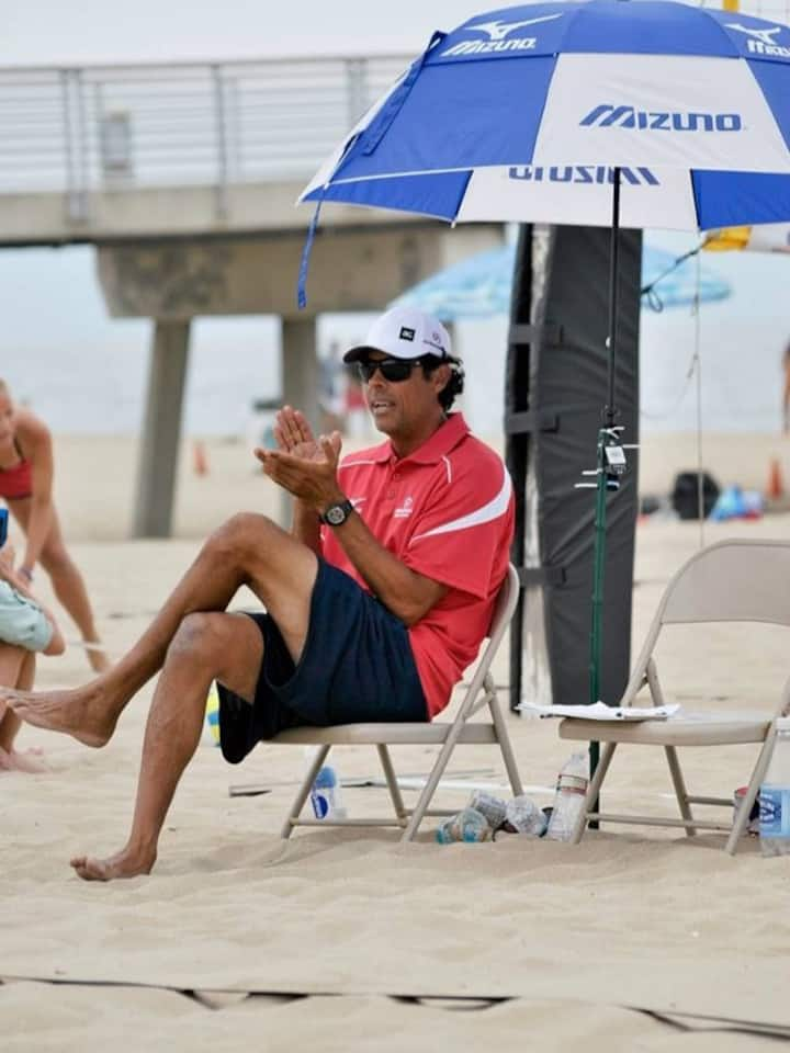 USA National Coach