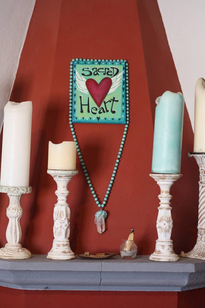 Goddess Guidance to Your Heart's Desire