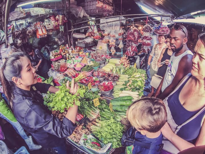 Get to know Thai Ingredients