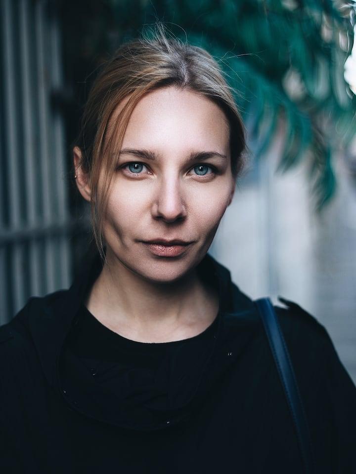 Anastasia.Ukrain