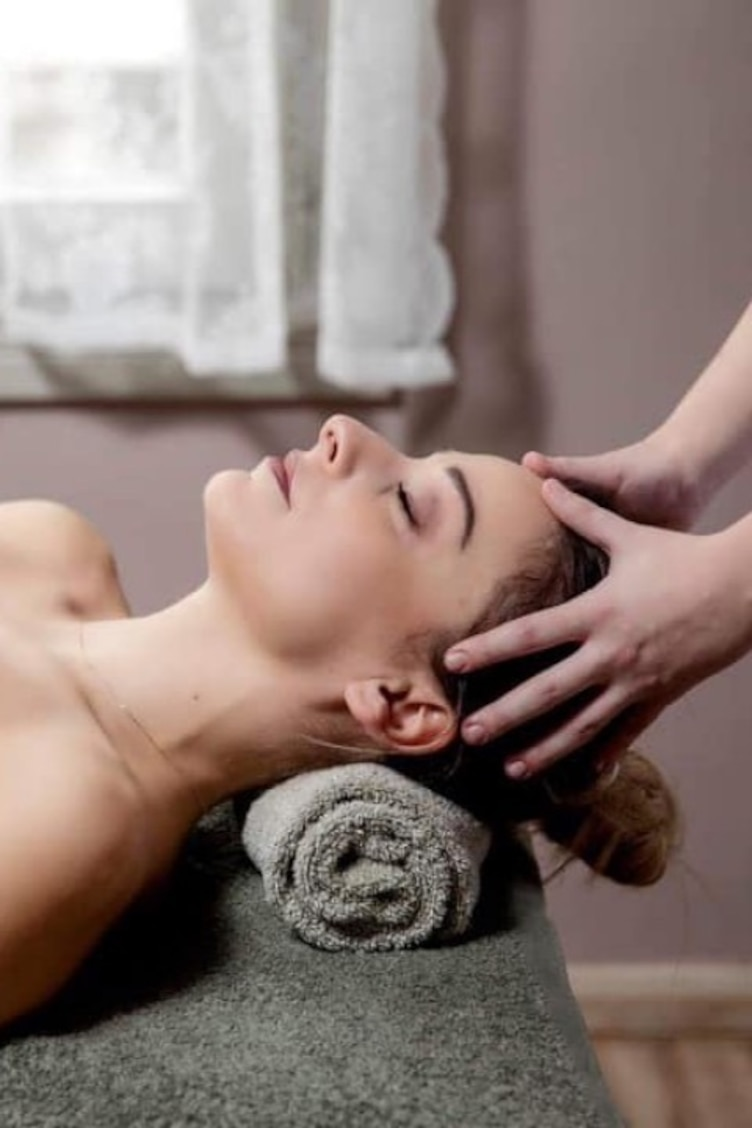 Couple S Massage Experience