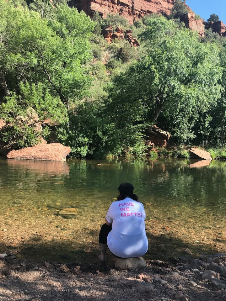Active Meditation Practice
