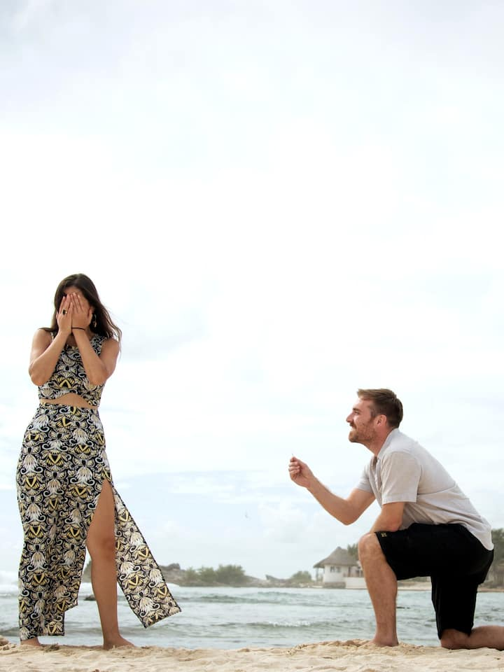 Proposal session
