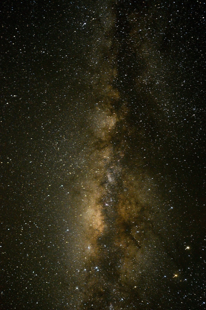 Learn to photograph the stars