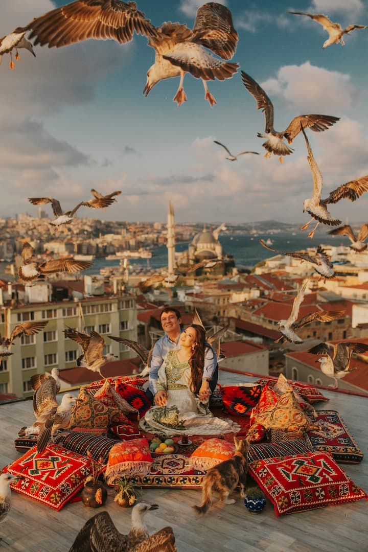 Taht Istanbul