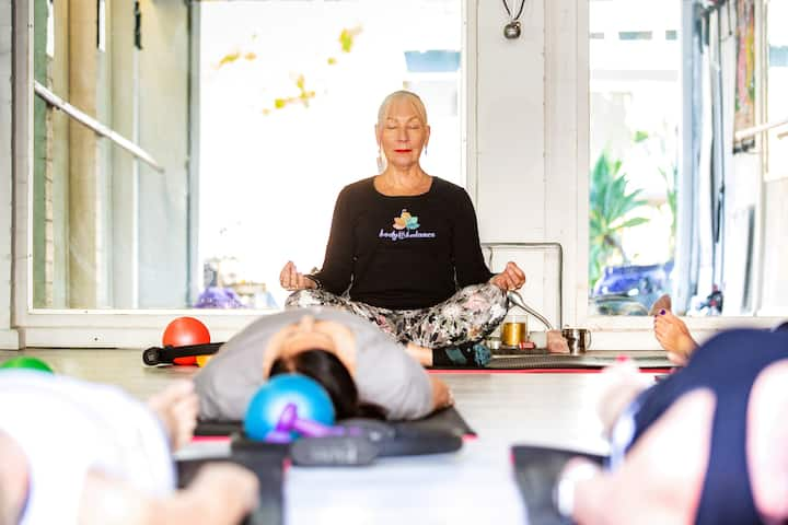 YogaNidra Meditation