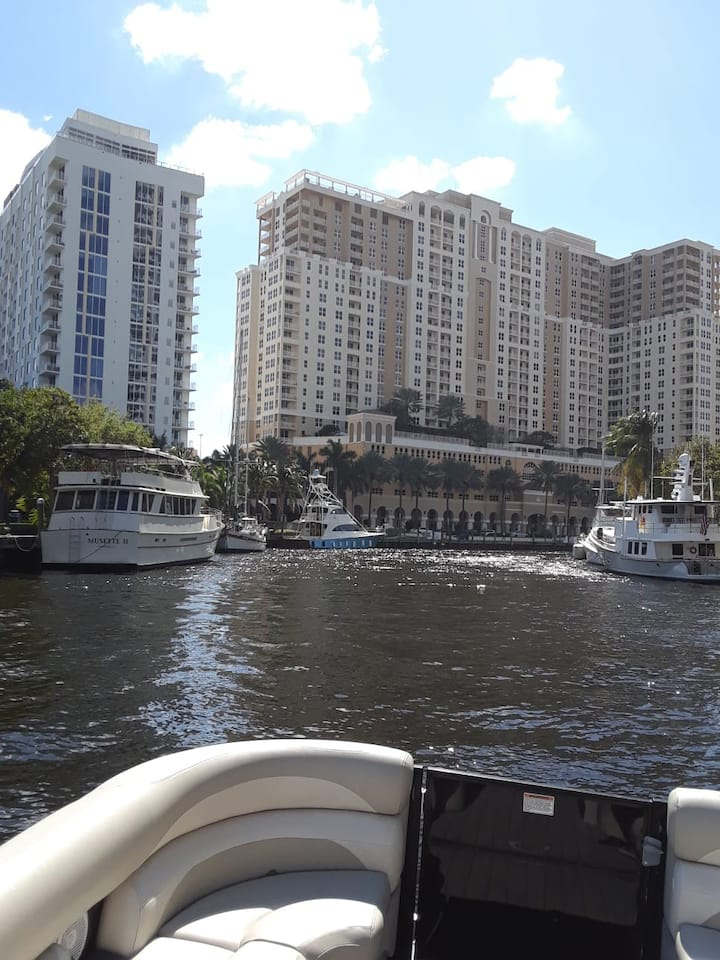 down town fort lauderdale