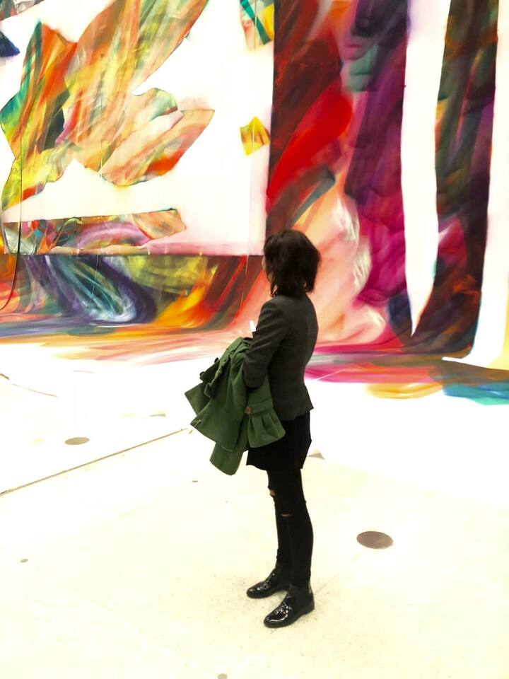 galleries ..