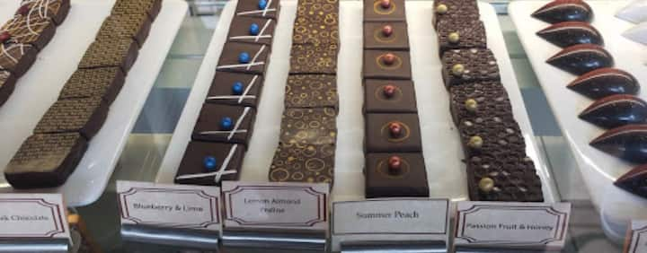 The Best Truffles in Frederick