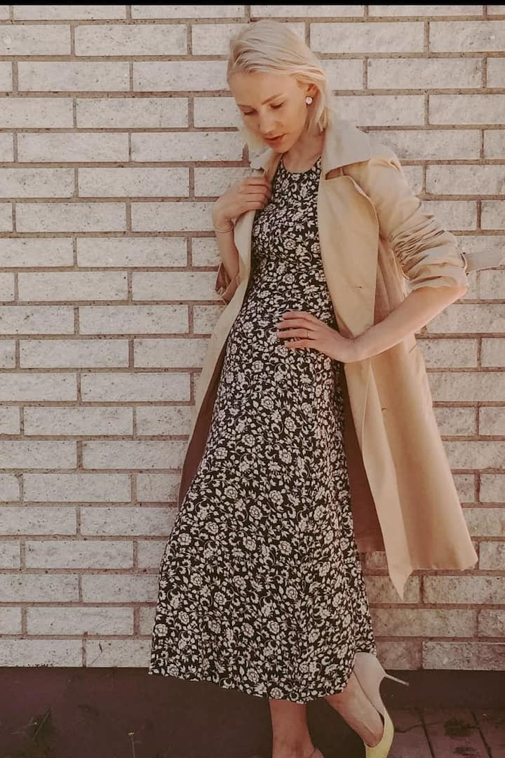 Thrifted trench - what to look out for?
