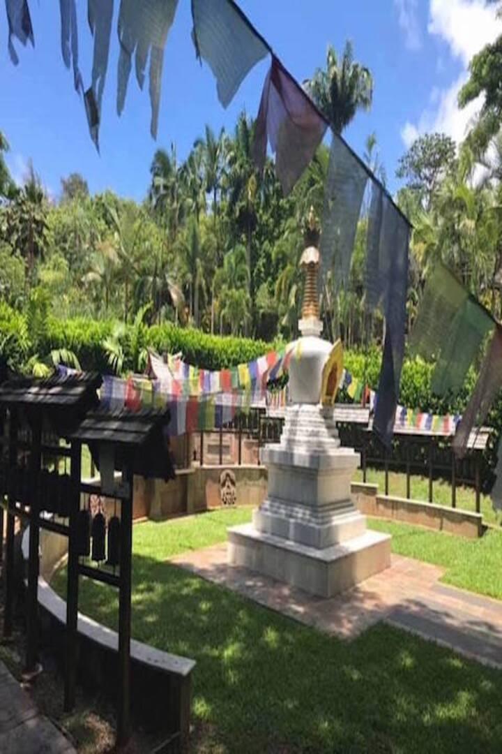 Molowa'a Stupa